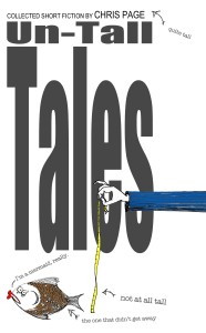 Un-Tall Tales cover, draft